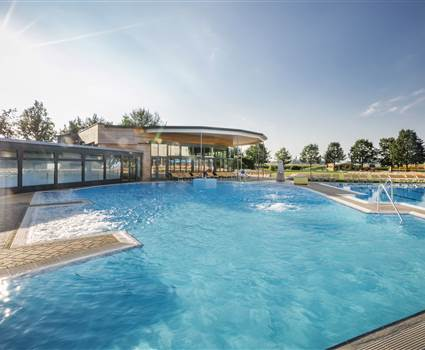 H2o Hotel Therme Resort In Bad Waltersdorf