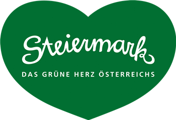 Steiermark - das grüne Herz Österreichs Logo