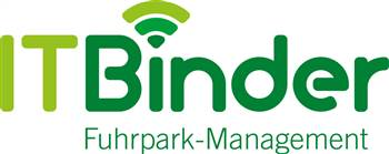 IT Binder Fuhrpark Management Logo