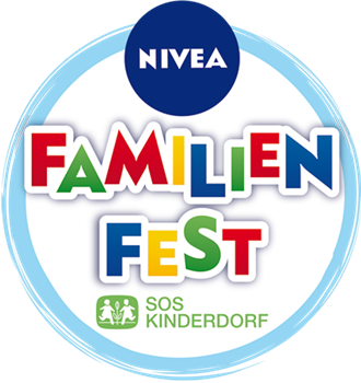 Logo Nivea Familienfest