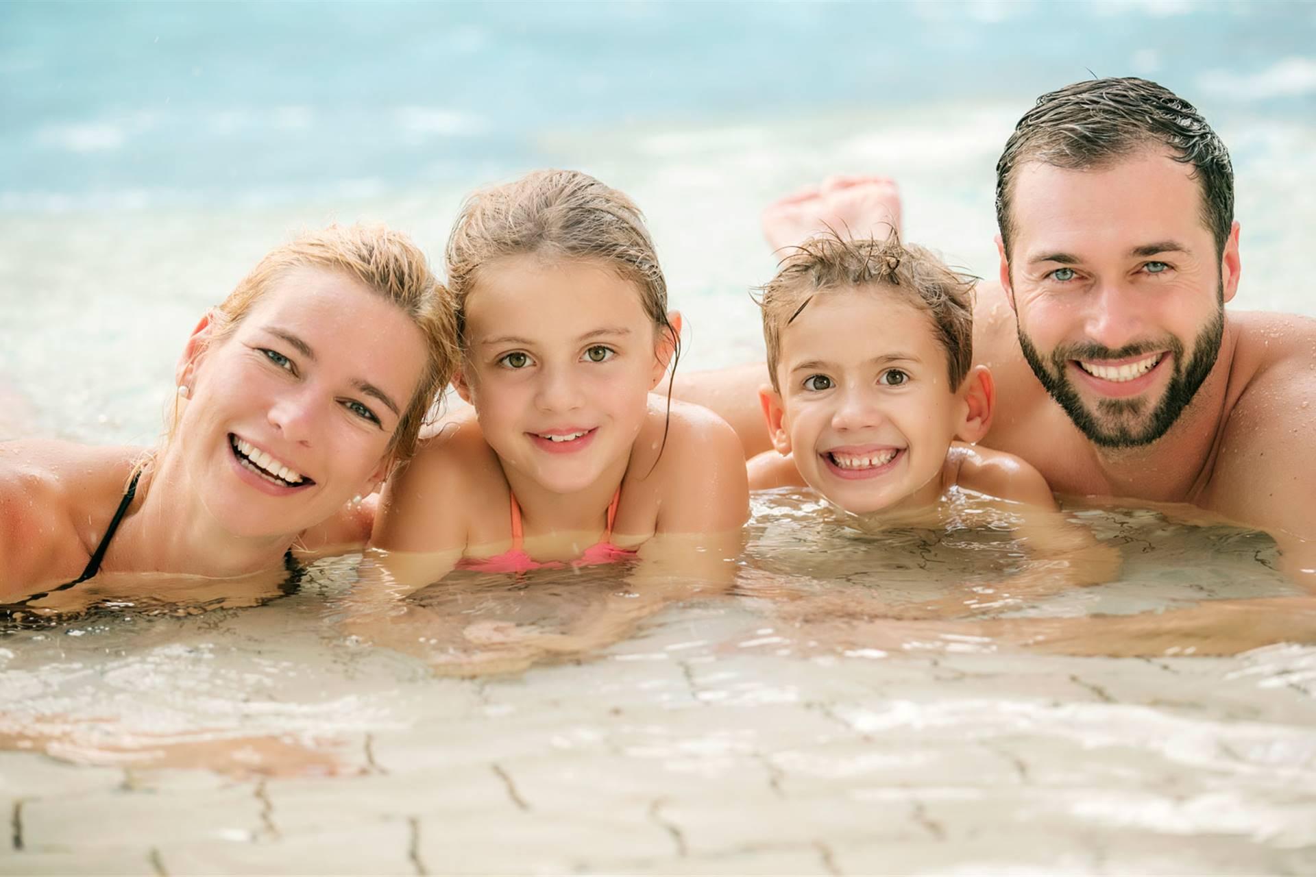 Thermal bath in Styria | H2O Hotel-Therme-Resort in Austria
